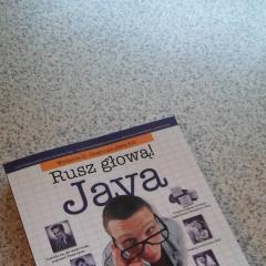 Java. Rusz głową! Wydanie II