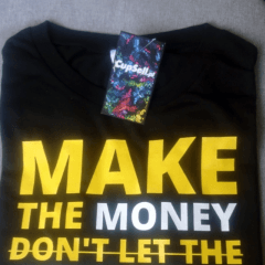 Koszulka z Make-Cash