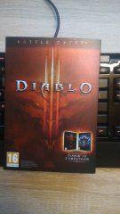 Diablo 3 + RoS