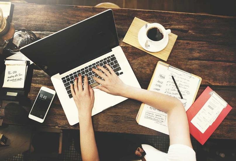 Copywriting - Ile zarobisz przez pisanie tekstów na zlecenie