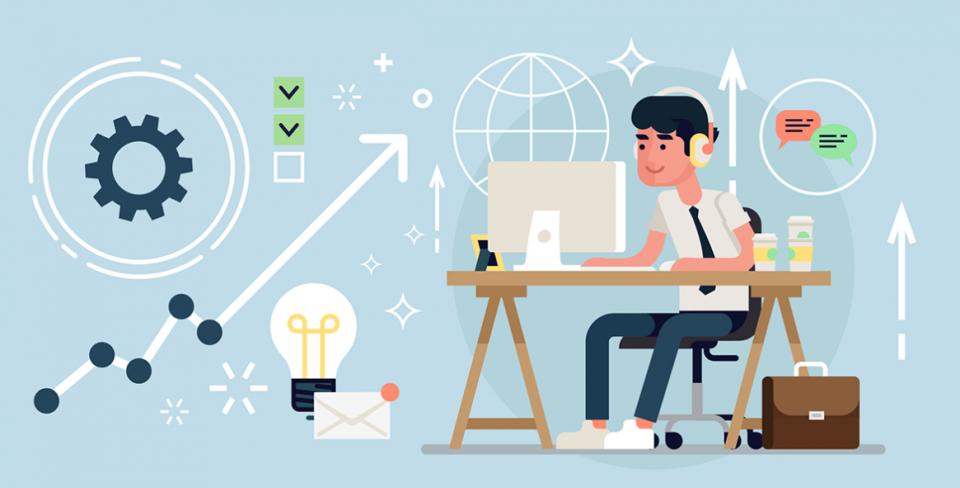 Mity na temat produktywności, w które musisz przestać wierzyć cz. 2