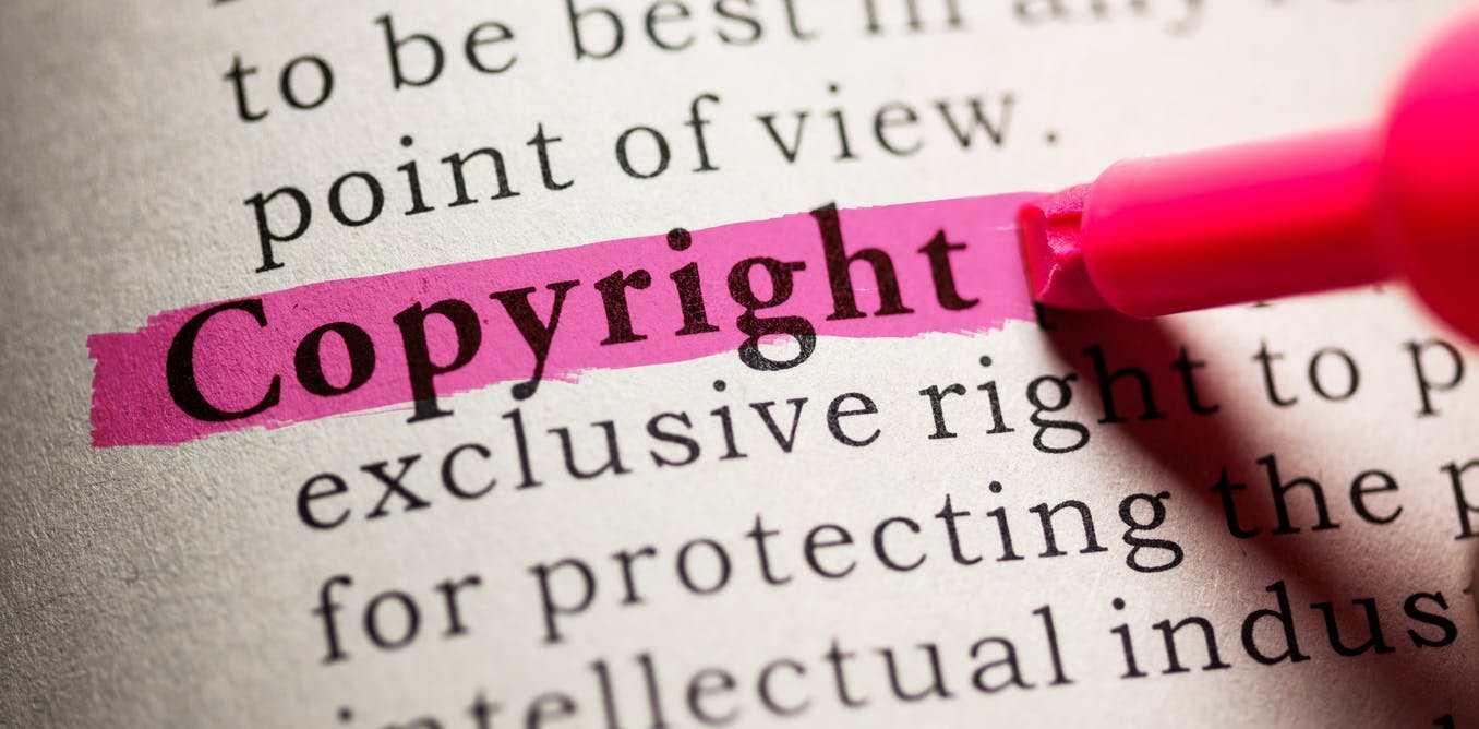 Prawa autorskie - co warto o nich wiedzieć?
