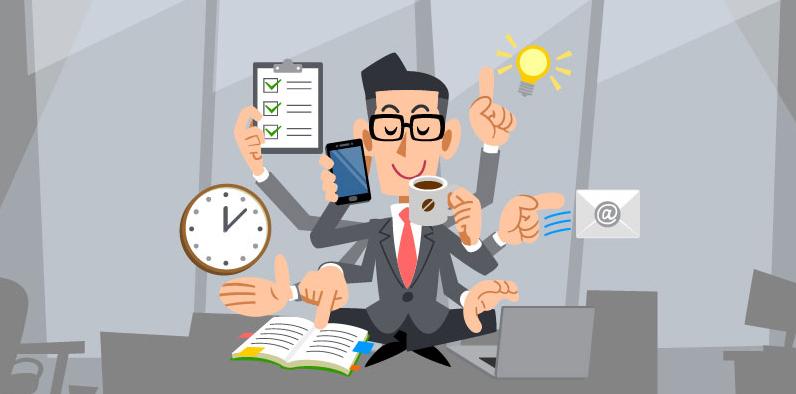 Mity na temat produktywności, w które musisz przestać wierzyć cz. 1