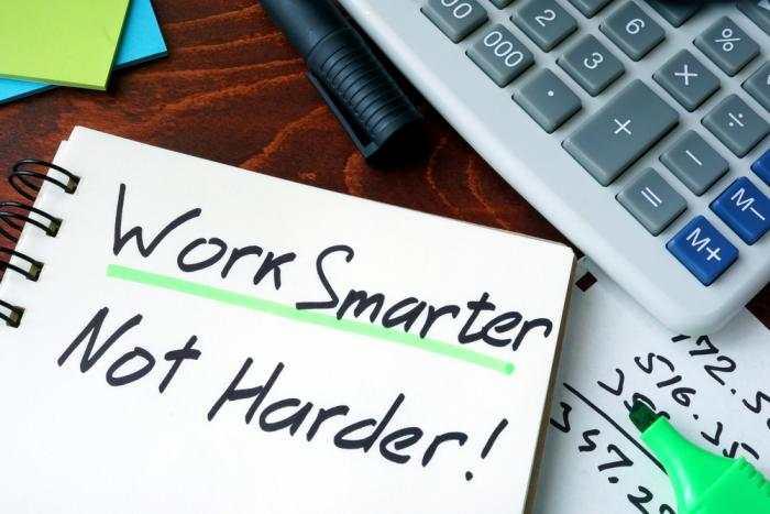 10 porad jak poprawić swoją produktywność podczas pracy w domu