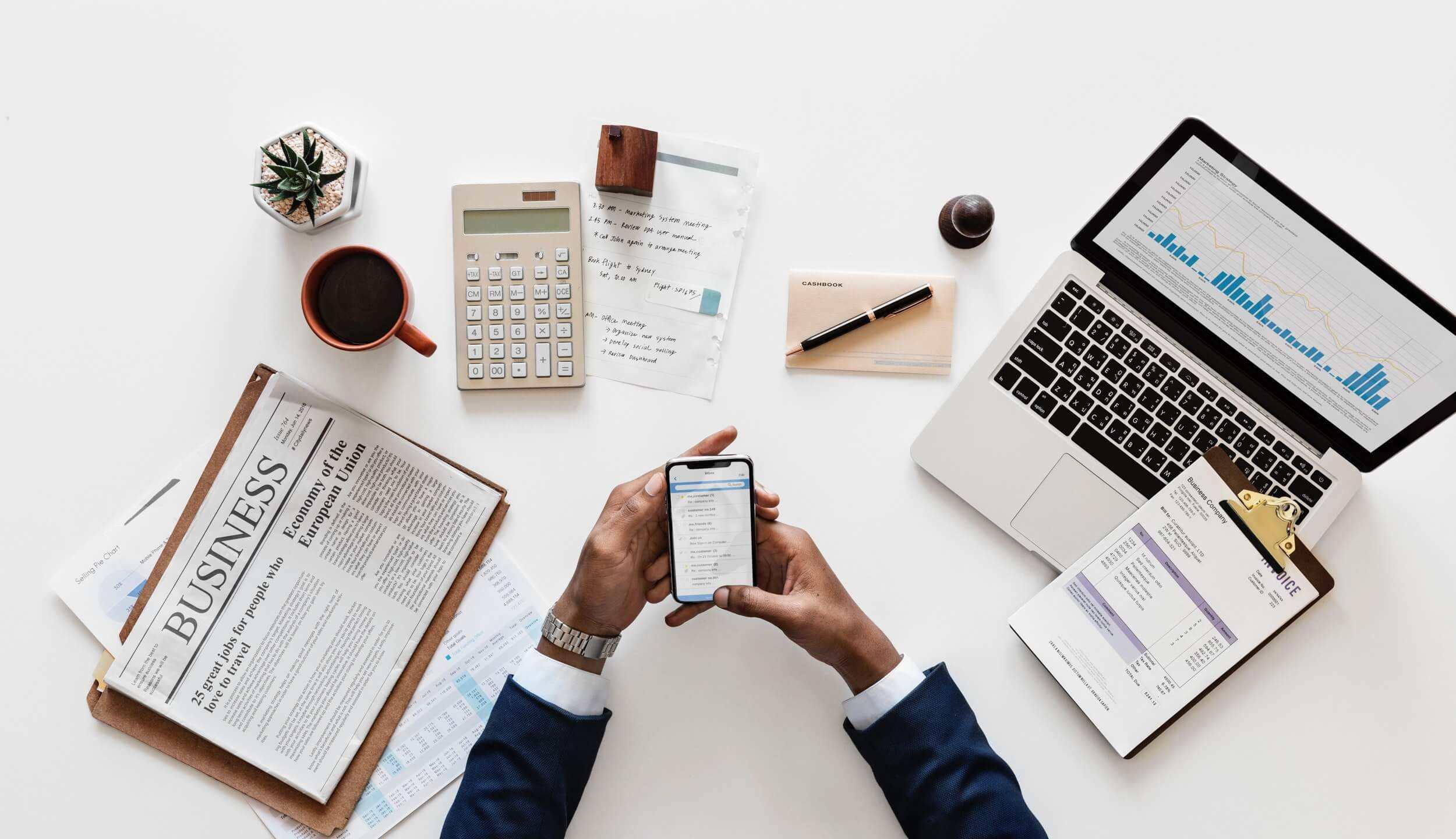 Inwestowanie i narzędzia finansowe- przydatne źródła dla początkujących