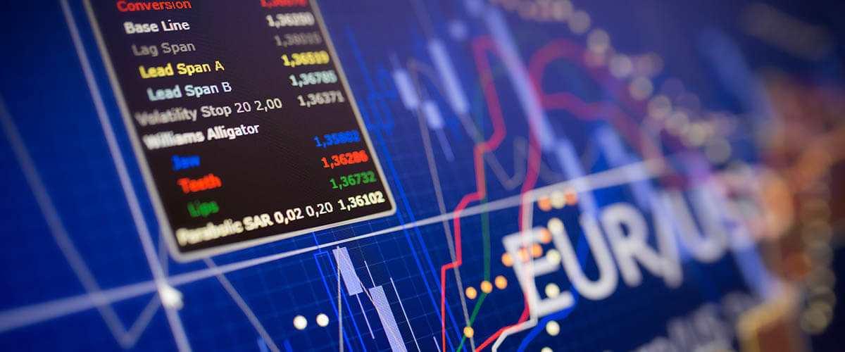 W co można inwestować na rynku Forex?