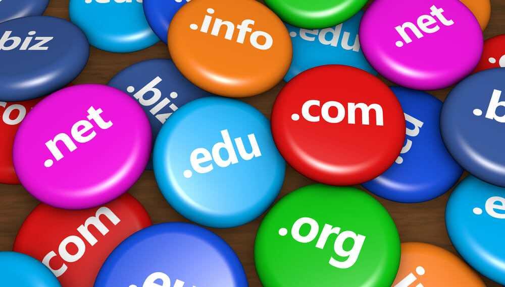 Domeny internetowe – co warto o nich wiedzieć?