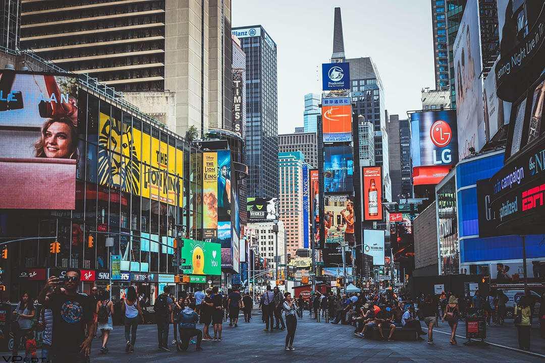 Reklama wielkopowierzchniowa czy miejska przygoda? Przykłady kampanii