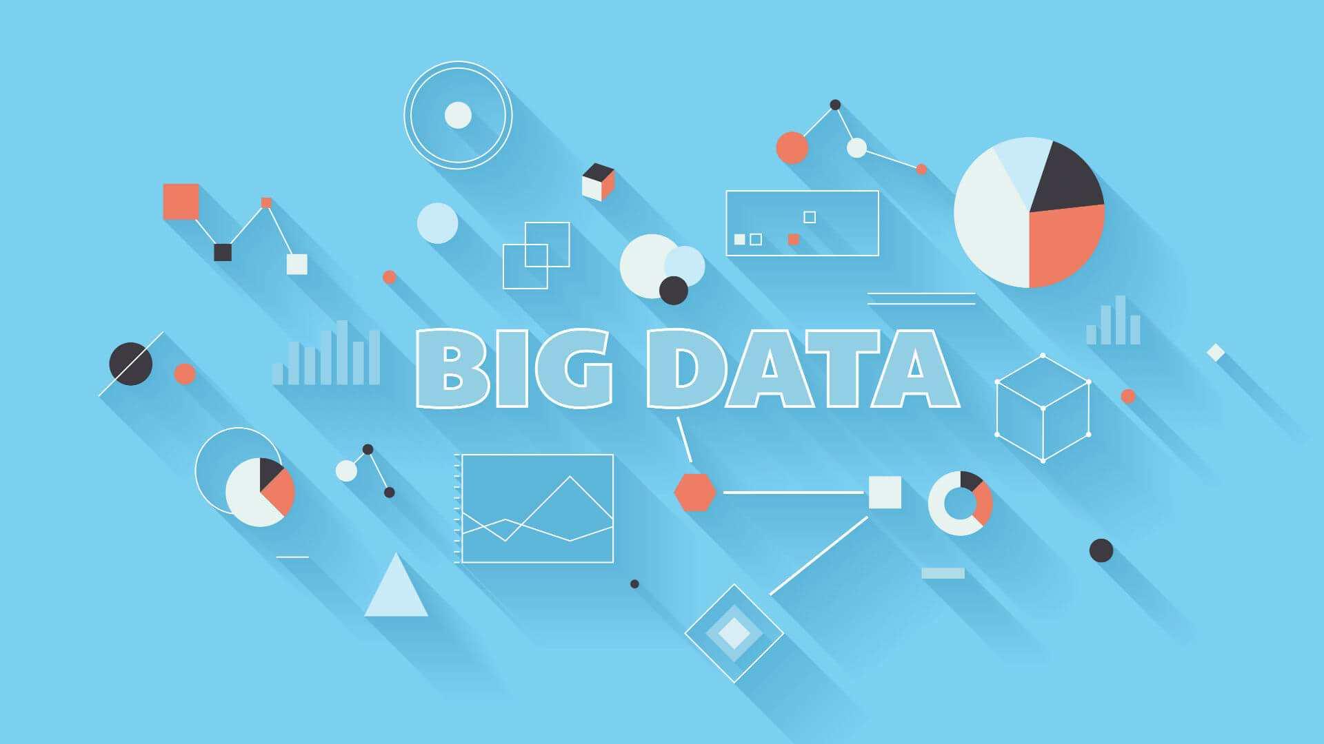 Big data – co to? Definicja i przykłady
