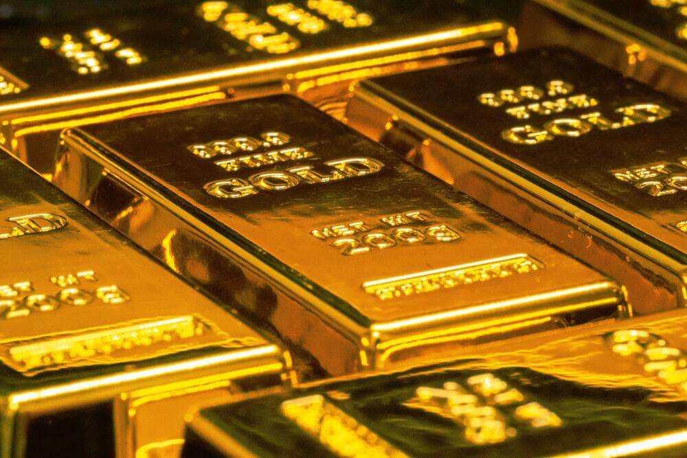 Sztabki złota znów popularne – gdzie można je kupić?