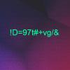 !D=97t#+vg/&